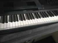 Yamaha P-45 electric stage piano