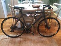 Boardman Team Pro Hybrid Bike