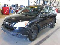 2007 Honda CR-V LX AWD A/C, GR ELEC, CRUSE