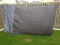 Large Curtain