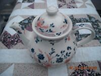 Churchill china teapot