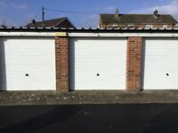 Garage to Rent at Fleming Avenue North Baddesley Southampton SO52 9AQ **Available now**