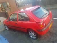2001 Fiesta motd cheap insurance