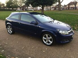 2008 08 VAUXHALL ASTRA 1.9 SRI CDTI 150 3DR ** PART EXCHANGE AVAILABLE**