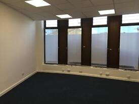 Gillingham Serviced offices - Flexible ME7 Office Space Rental