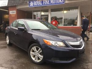 2013 Acura ILX Premium,Leather,Snroof,Alloy,50kKm,h sts, bltooth