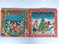 CHILDREN'S BOOK - THE LITTLE CHRISTMAS TREE