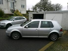 Golf GT TDI PD130