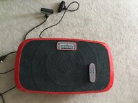 Great vibration plate for home gym