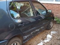 Volkswagen Polo 1.4CL Automatic.