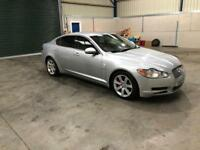 2011 Jaguar XF luxury 3.0v6 auto low miles leather sat nav pristine guaranteed cheapest in country