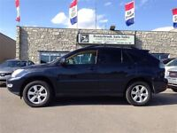 2007 Lexus RX 350 AWD COMES FULLY MECHANICALLY SAFETY CERTIFIED