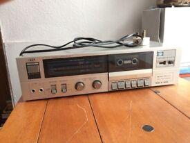 JVC KD-V100 Cassette Tape Deck
