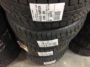 255/50/19 Continental 4x4 WinterContact SSR (RunFlats) *Winter Tires*