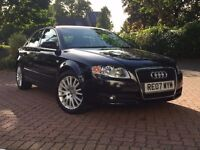 Audi A4 2.0 TDI 2007 - FULL SERVICE HISTORY EXCELLENT CONDITION