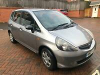 Honda jazz 1.2 petrol 2006 cheap on insurance and fuel