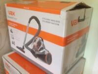 Van Dynamo power c-85-z1-be vacuum cleaner