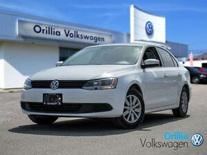 2013 Volkswagen Jetta Sunroof, Heated Seats