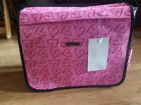 Girls bag