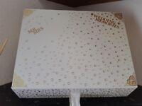 Bespoke wedding memory gift set