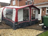 12 ft NR Awning