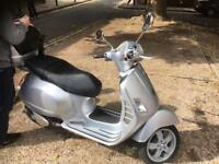 Vespa fsh for sale - £1200Ono quick sale needs to go today