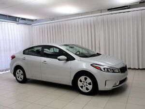 2017 Kia Forte BEAUTIFUL!! SEDAN WITH ALL THE FEATURES, BACKUP C