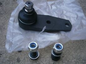 Renault Scenic 99 - 03 lower ball joint