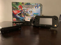 Mario Kart Wii U and games