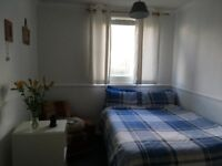 Spacious Double Room in Mile End / Victoria Park