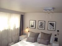 LUXURY Central London 2 Bed 2 Bath With HUGE TERRACE overlooking Lord's