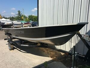 2016 legend boats 16 Prosport TL