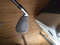 taylormade pitch and wedge