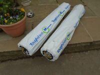 builder new rolls visqueen dpc membrane 25m long
