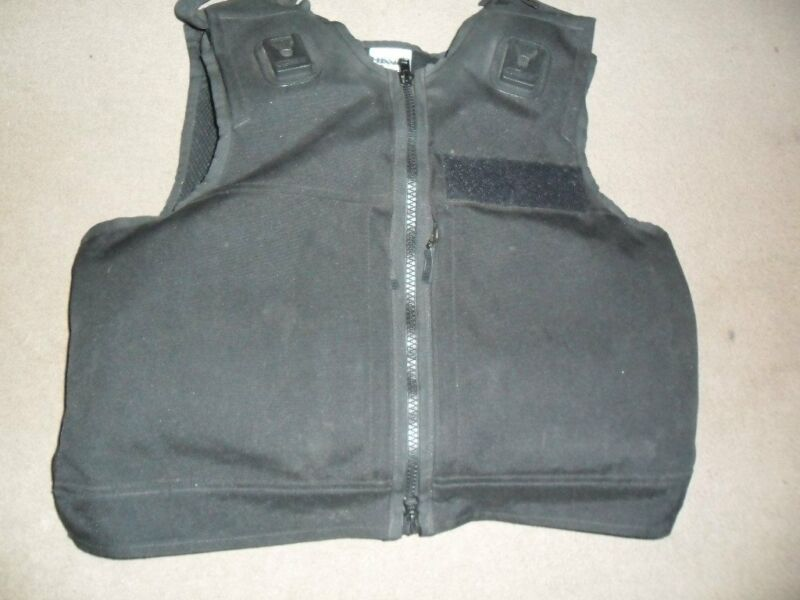 Female Personal body armour    ballistic & stab vest, used for sale  Basildon, Essex