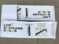 48 X Loft stilts - absolute bargain