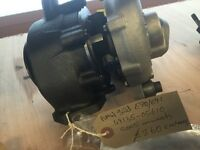 BMW 320 d turbo charger e90 e91 2005- fully reconed