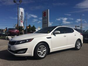 2013 Kia Optima LX ~Panoramic Roof ~Power/Heated Seat