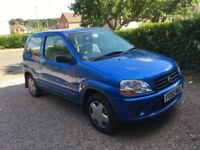 Suzuki Ignis for sale good reliable run around