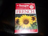 Complete French 3 CD and books language course