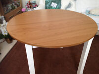 Brand new round dining table for sale,....