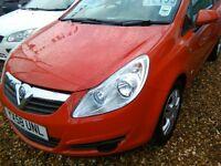 58 plat Vauxhall cora diesel £30 a year road tax