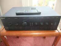 Arcam Xeta One Amplifier