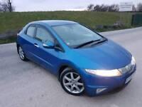 2006 Honda civic i-cdi 2.2 diesel