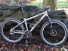 Marin Northside trail. 24 Speeds. Hydraulic Brakes.Impeccable working order.