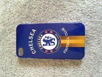Chelsea iPhone 4 cover