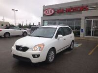 2012 Kia Rondo LX(Cloth,Heated Seats,5seater)