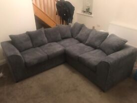 Liverpool Sofa suite available for sale
