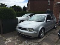 Golf TDI1.9 Cheap and Great on fuel