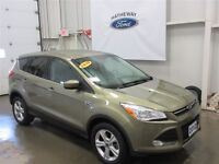 2013 Ford Escape SE, NO ACCIDENTS AND LOW KMS